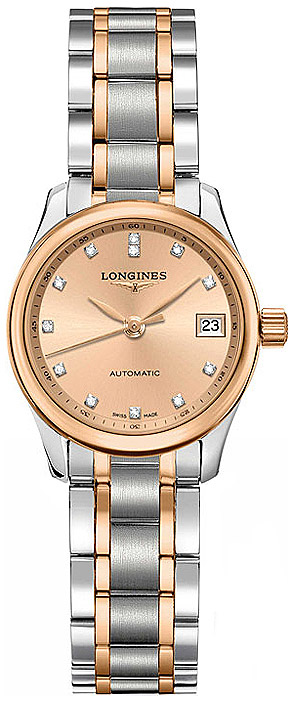 Longines Master Collection L2.128.5.99.7