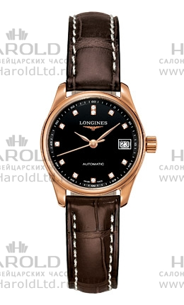 Longines Master Collection L2.128.8.57.3