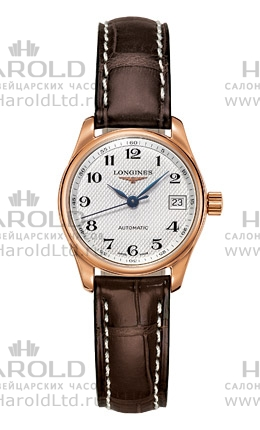 Longines Master Collection L2.128.8.78.3