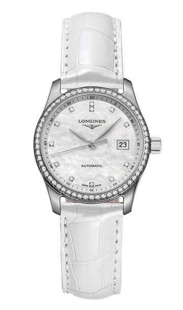 Longines Master Collection L2.257.0.87.2