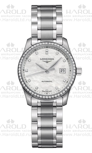 Longines Master Collection L2.257.0.87.6
