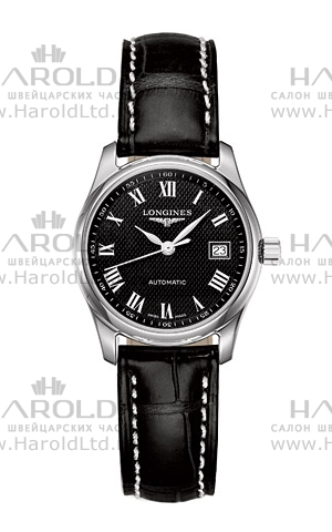 Longines Master Collection L2.257.4.51.7