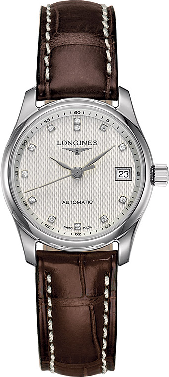 Longines Master Collection L2.257.4.77.3