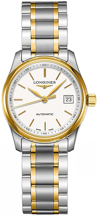 Longines Master%20collection L2.257.5.12.7