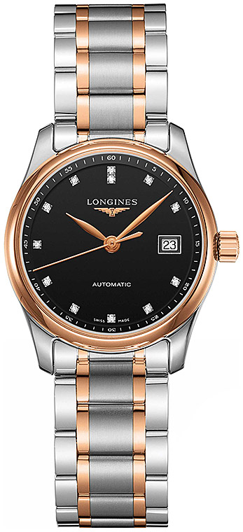 Longines Master%20collection L2.257.5.59.7