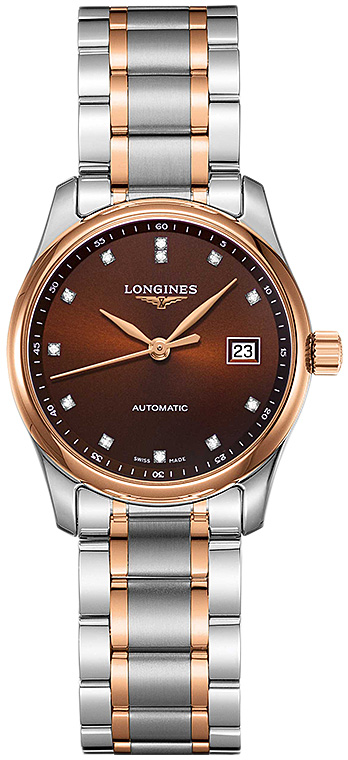 Longines Master Collection L2.257.5.67.7
