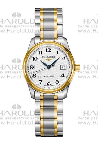 Longines Master%20collection L2.257.5.78.7