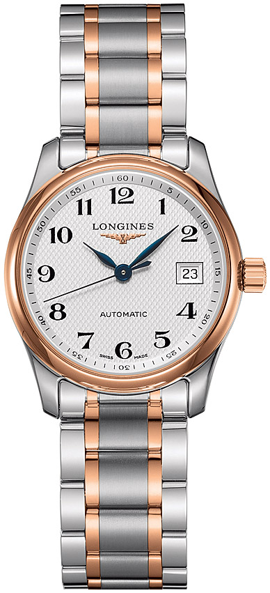 Longines Master%20collection L2.257.5.79.7