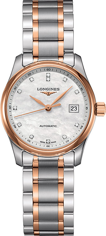 Longines Master Collection L2.257.5.89.7