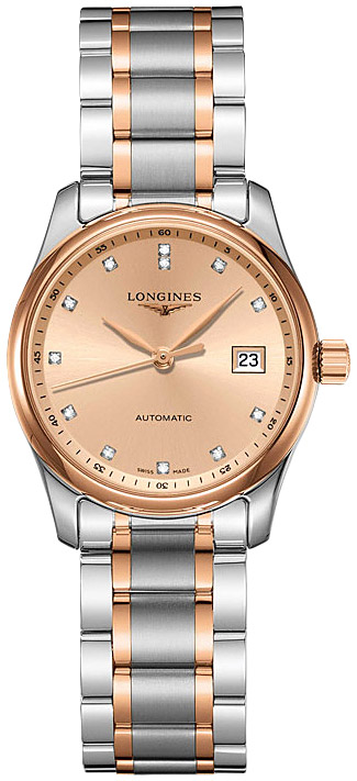 Longines Master%20collection L2.257.5.99.7