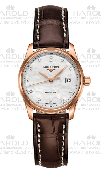Longines Master%20collection L2.257.8.87.3