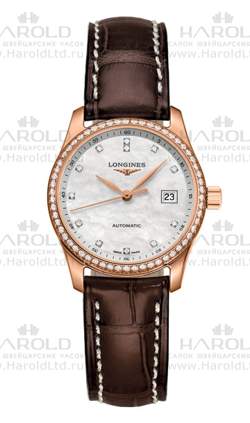 Longines Master Collection L2.257.9.87.3