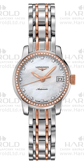Longines Saint-Imier Collection L2.263.5.87.7