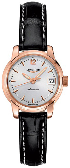 Longines Saint-Imier Collection L2.263.8.72.3