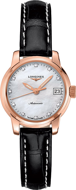 Longines Saint-Imier Collection L2.263.8.88.3