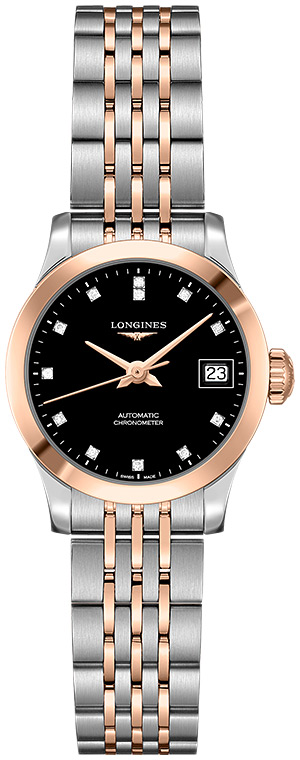 Longines Record collection L2.320.5.57.7