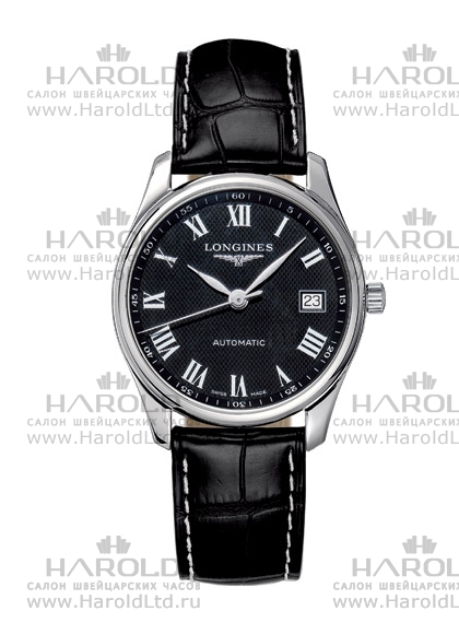 Longines Master Collection L2.518.4.51.7