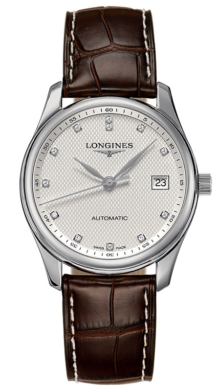 Longines Master Collection L2.518.4.77.5