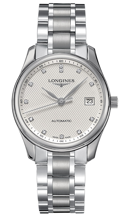Longines Master Collection L2.518.4.77.6