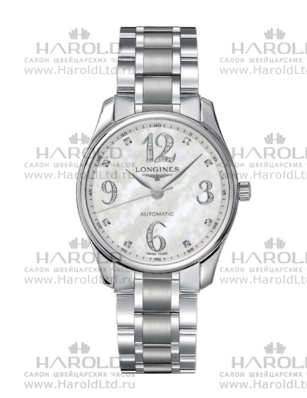 Longines Master%20collection L2.518.4.88.6