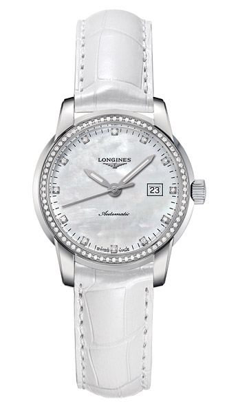 Longines Saint-Imier Collection L2.563.0.87.2
