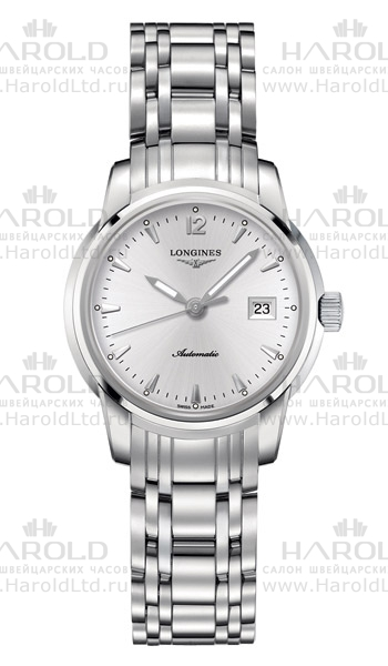 Longines Saint-Imier Collection L2.563.4.72.6