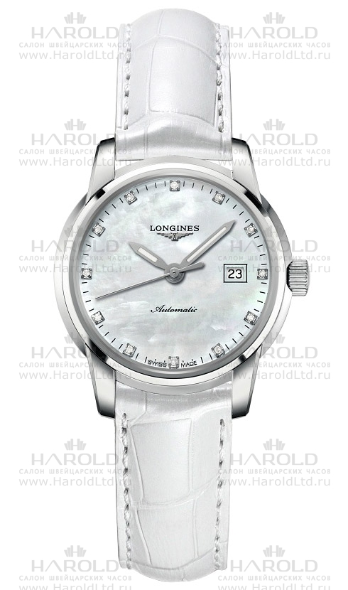 Longines Saint-imier%20collection L2.563.4.87.2