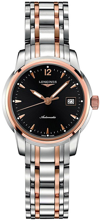 Longines Saint-Imier Collection L2.563.5.52.7
