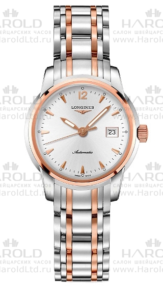 Longines Saint-imier%20collection L2.563.5.72.7