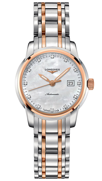 Longines Saint-imier%20collection L2.563.5.88.7