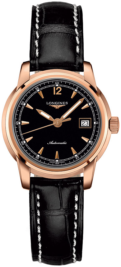 Longines Saint-Imier Collection L2.563.8.59.3
