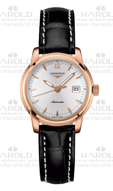 Longines Saint-Imier Collection L2.563.8.72.3