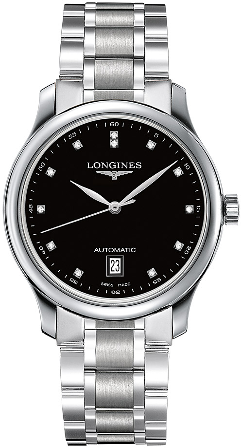 Longines Master Collection L2.628.4.57.6