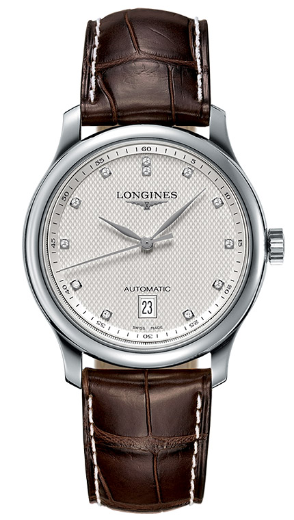 Longines Master Collection L2.628.4.77.5