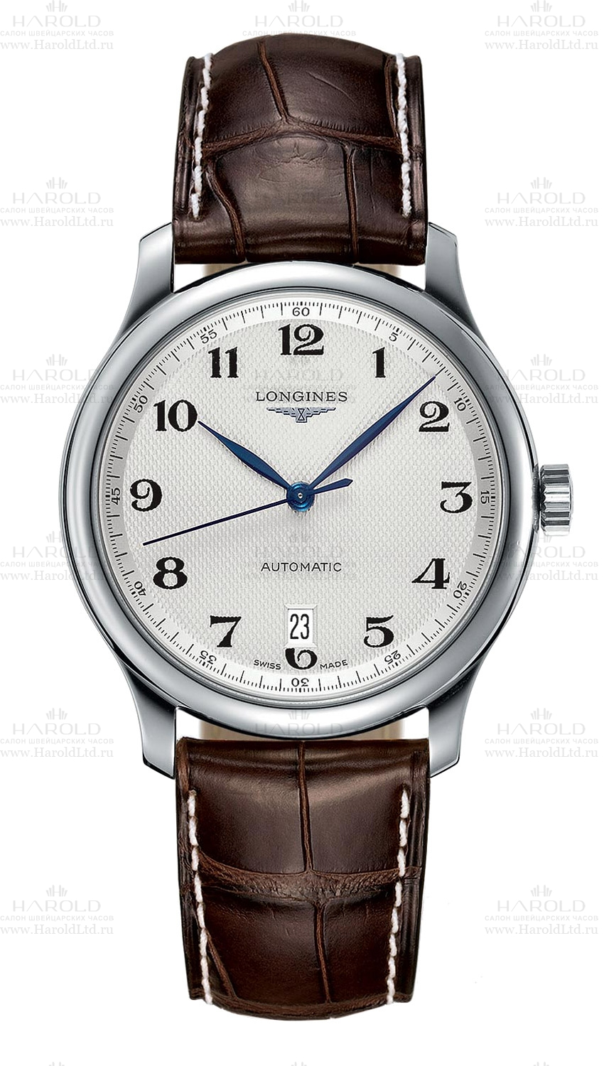 Longines Master%20collection L2.628.4.78.5