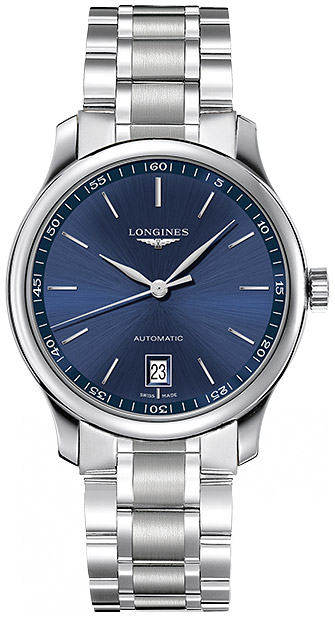 Longines Master%20collection L2.628.4.92.6