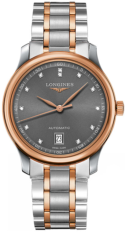 Longines Master%20collection L2.628.5.07.7
