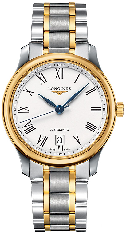 Longines Master%20collection L2.628.5.11.7
