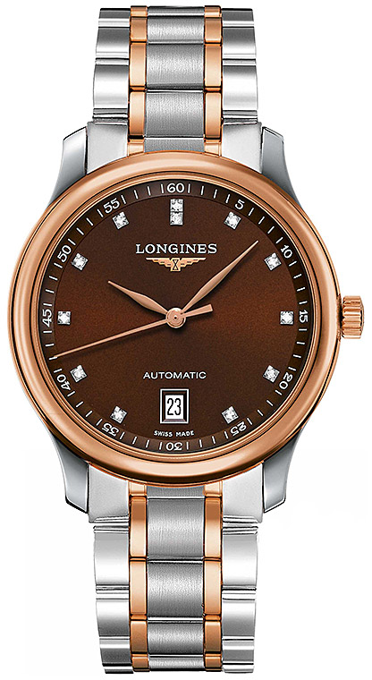 Longines Master%20collection L2.628.5.67.7