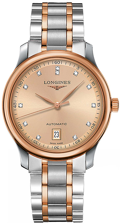 Longines Master Collection L2.628.5.99.7