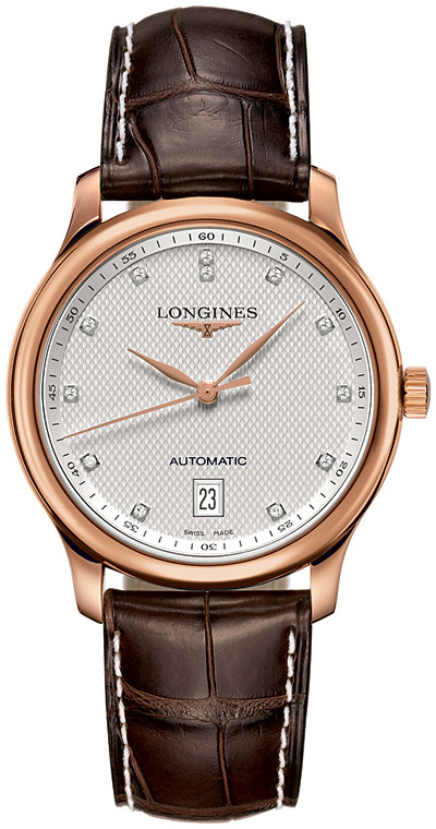 Longines Master%20collection L2.628.8.77.5