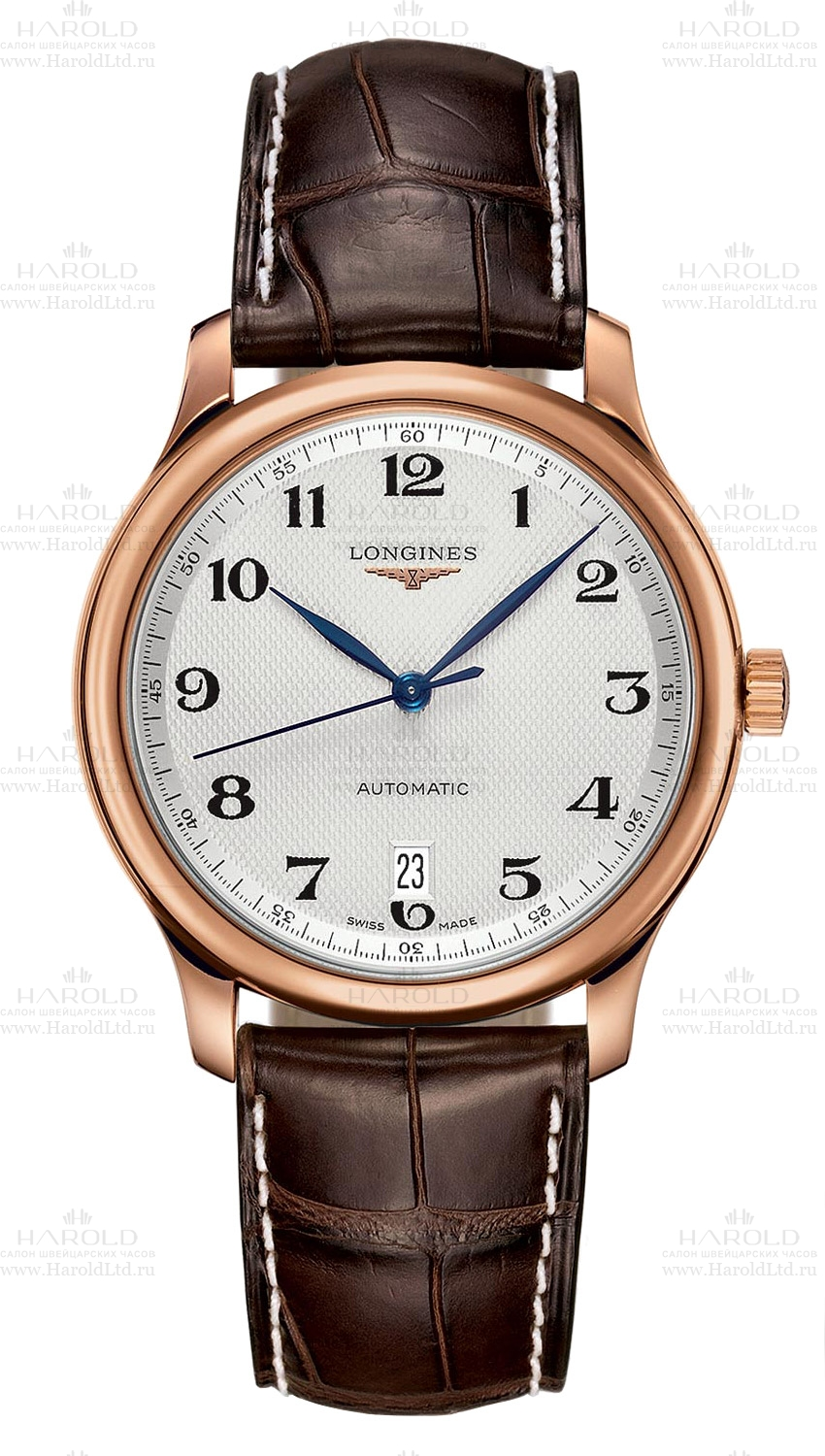 Longines Master Collection L2.628.8.78.5