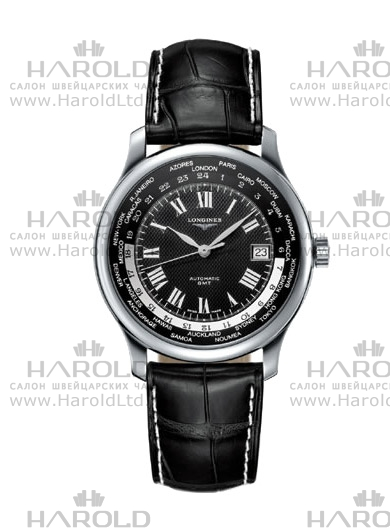 Longines Master Collection L2.631.4.51.8