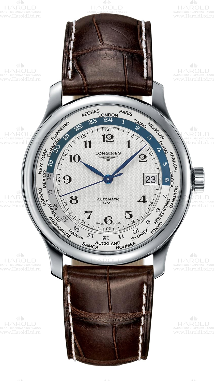 Longines Master%20collection L2.631.4.70.5