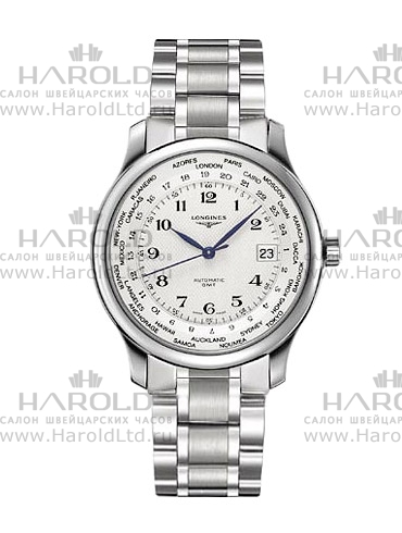 Longines Master Collection L2.631.4.78.6
