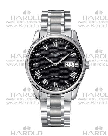 Longines Master%20collection L2.648.4.51.6