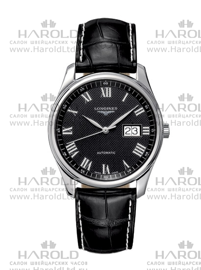 Longines Master%20collection L2.648.4.51.8