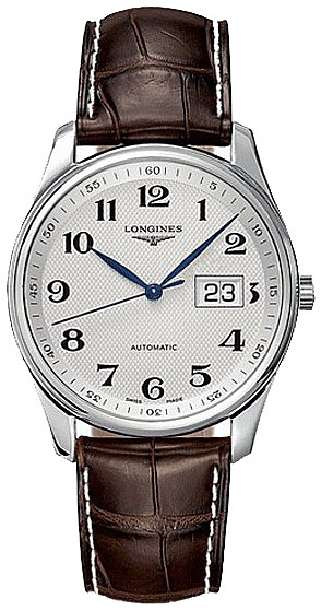 Longines Master%20collection L2.648.4.78.3