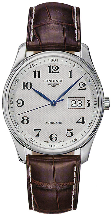 Longines Master Collection L2.648.4.78.5