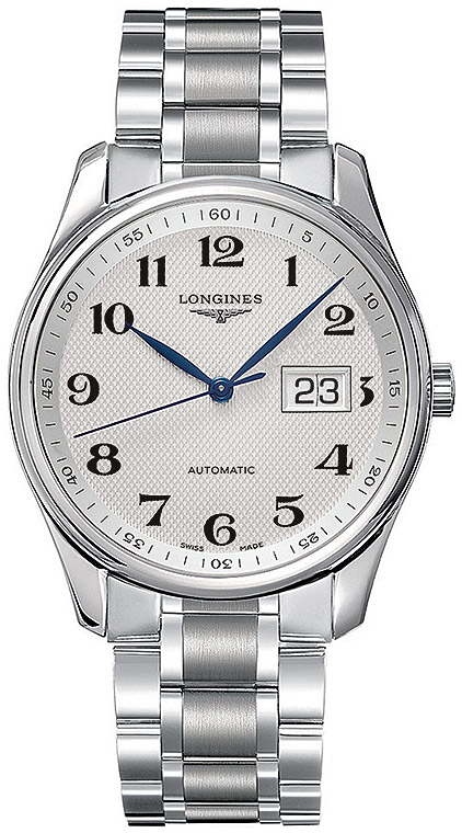 The Longines Master Collection L2.648.4.78.6